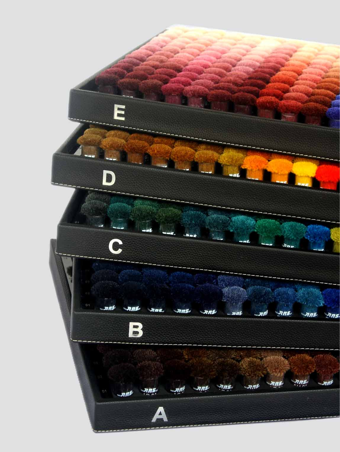 Color Reference System