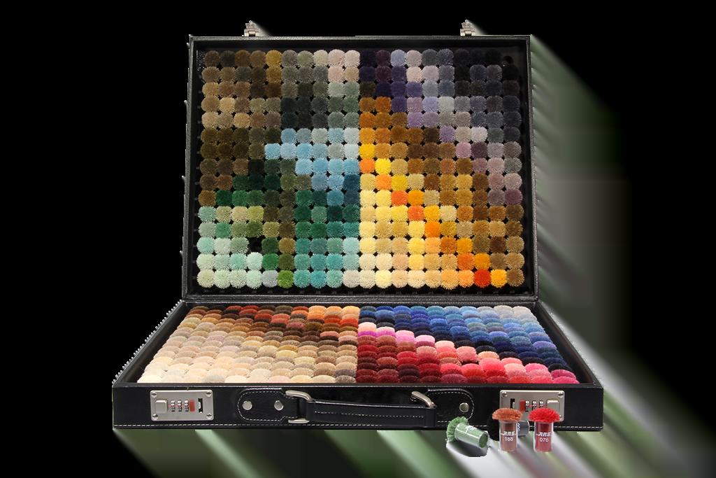 ars color 600R Wool